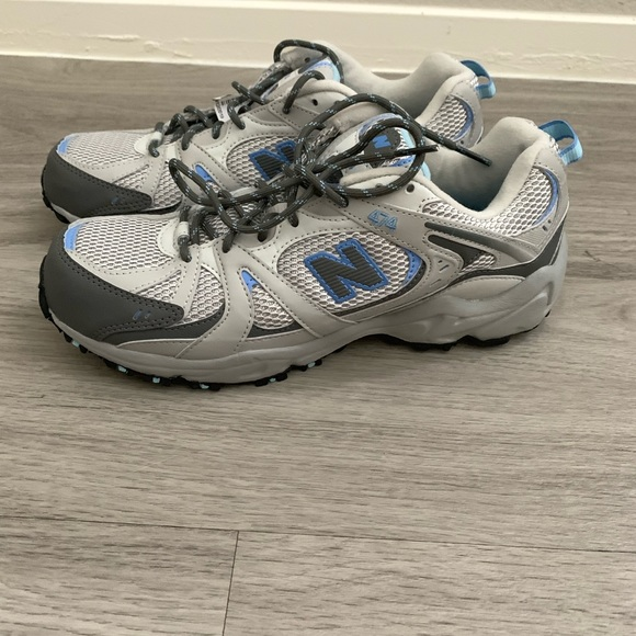 New Balance Shoes - New Balance SL-1 Trail  Womens Sneakers